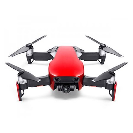 Music Pro Series (Dji Mavic Air Drone - Flame)