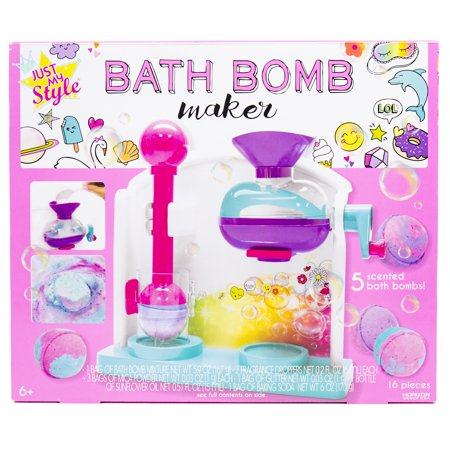 Horizon Group Just My Style Bath Bomb Maker, 1 Each