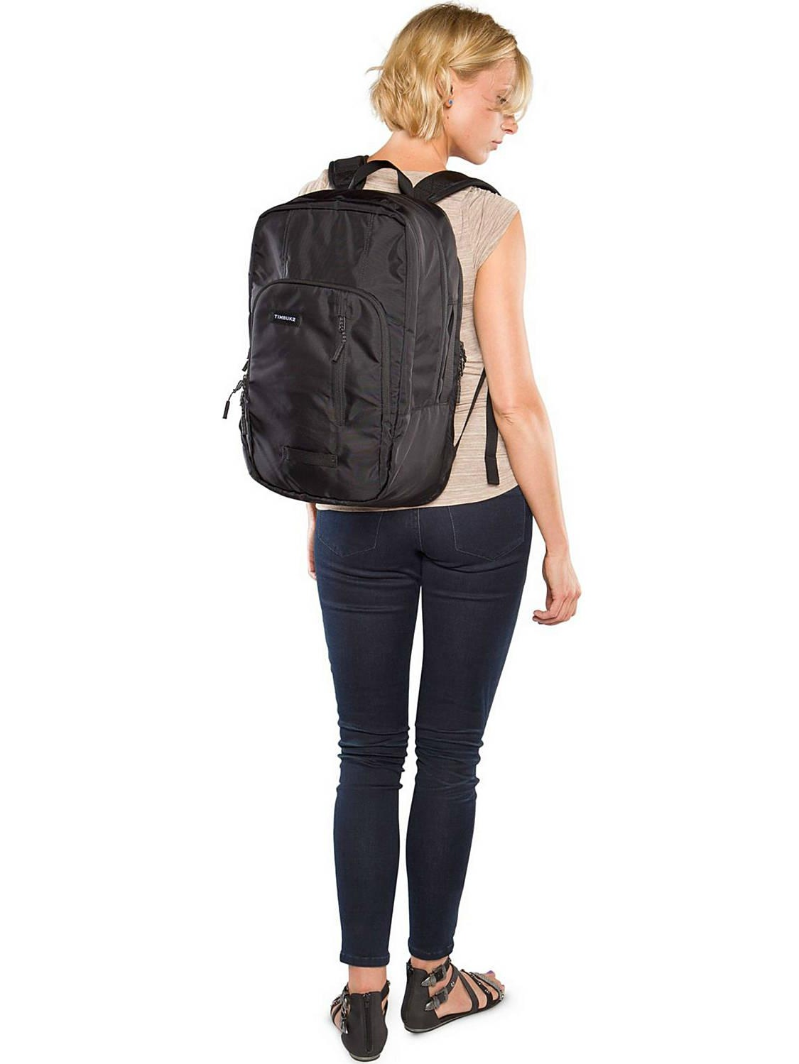 73db73aacc0 Timbuk2 - Timbuk2 Uptown Laptop Backpack - Walmart.com