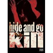Hide & Go Kill (DVD)