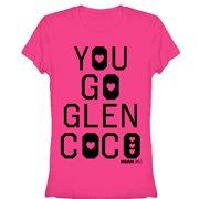 Mean Girls Juniors' Glen Coco T-Shirt