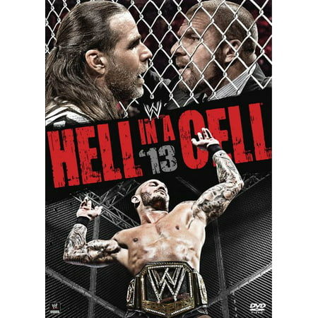 WWE: Hell in the Cell 2013 (Wwe Hell In A Cell 2010 Results)