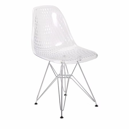 Brexit Transparent Chair