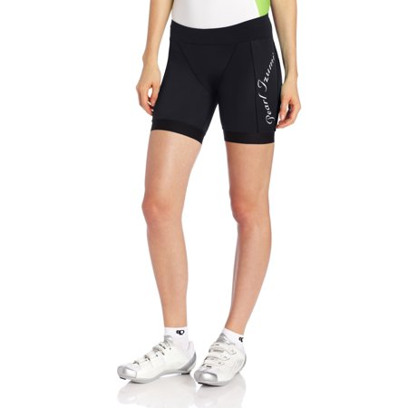 Pearl Izumi Women's Elite In-R-Cool Tri Race Shorts Black