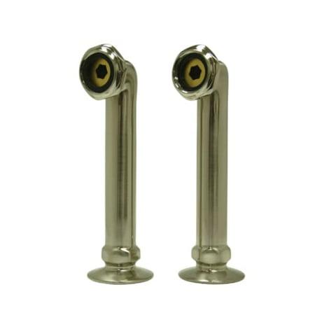 Leg Tub Filler Riser (Elements Of Design DS6RS8 6