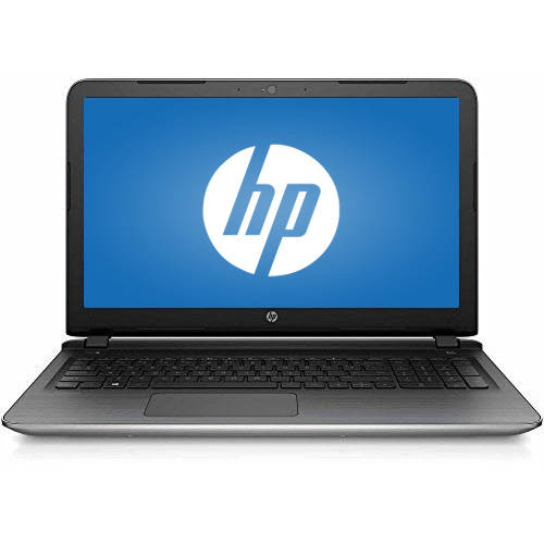 Refurbished HP Pavilion 17 - g131ds 17.3 Laptop, Windows 10 Home, AMD A4 - 6210 Processor, 8GB RAM, 1TB Hard Drive