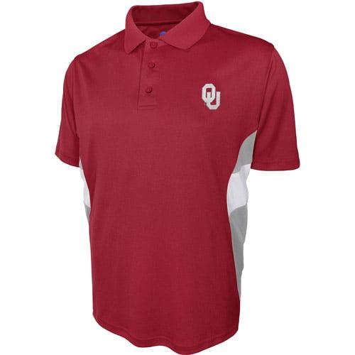 NCAA Big Men's Oklahoma  Polo