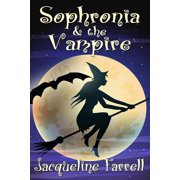 Sophronia and the Vampire - eBook