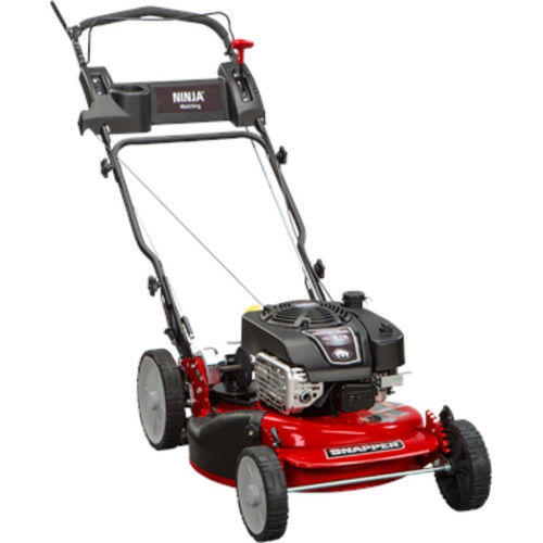 Snapper 7800981 NINJA 190cc 21 in. Self-Propelled Mulching Lawn Mower by