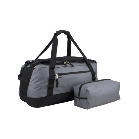 Eastsport Large Duffel Convertible Backpack