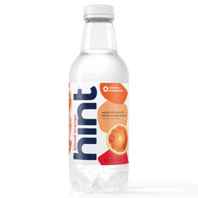 Hint Water Crisp Apple 16 Fl Oz 12 Ct