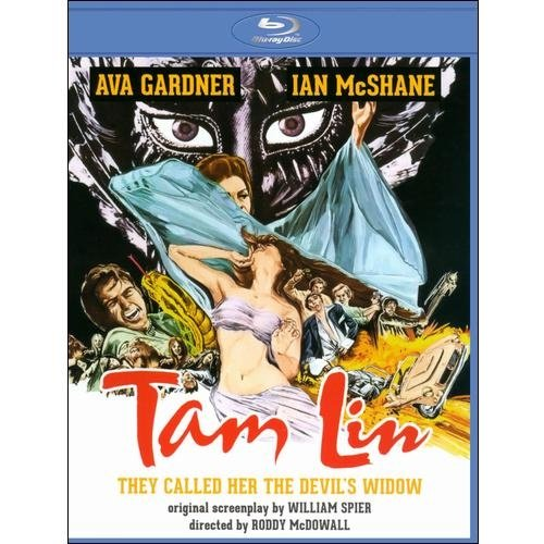 Tam-Lin (AKA: The Devil's Widow) (1970) (Blu-ray) (Anamorphic Widescreen)