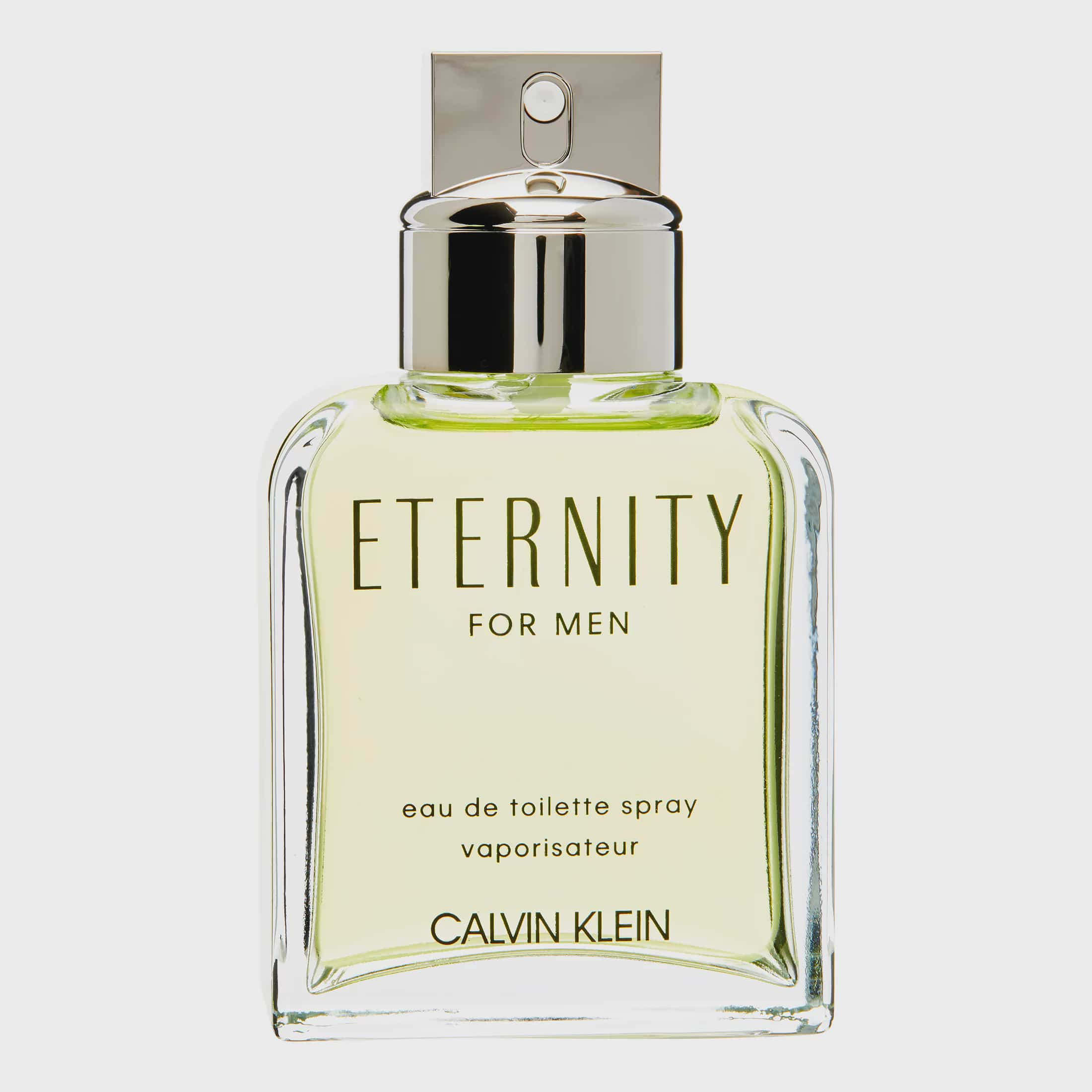 Calvin Klein Calvin Klein Eternity Eau De Toilette Cologne For Men 3 4 Oz Walmart Com Walmart Com