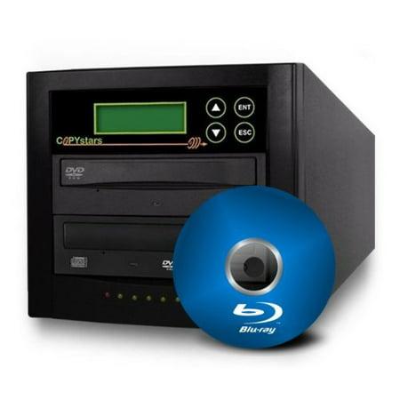 Copystars Blu-Ray duplicator 16X BDXL Blu Ray burner Drive 1-1 CD DVD Duplicators copier tower](best internal blu ray burner)