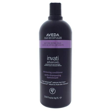 Aveda Night Care (Aveda Invati Advanced Thickening Conditioner - 33.8 oz Conditioner )
