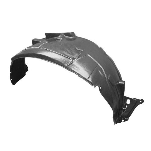 CPP Replacement Fender Liner AC1249130 For 2016-2017 Acura