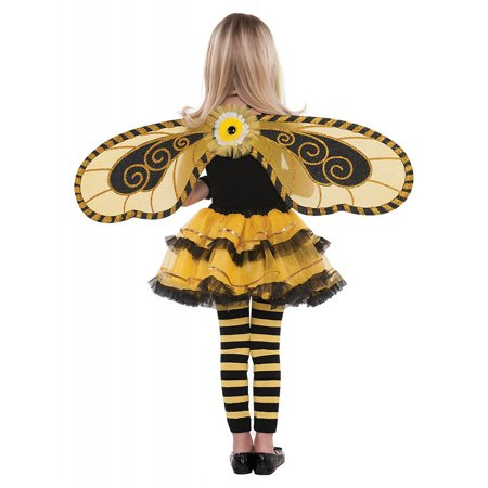 Bumblebee Fairy Wings Child Costume Accessory - Fairy Wings Buy