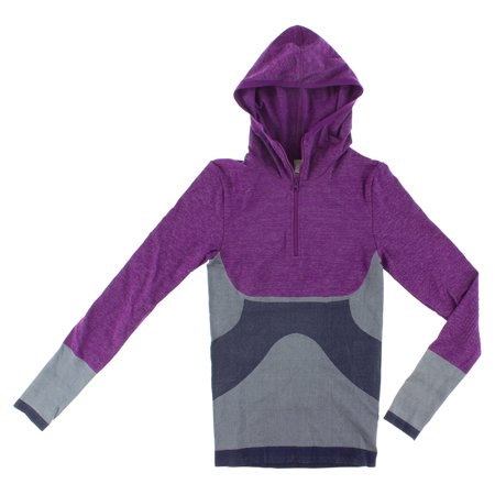 bcc83022b08f Adidas Womens Adidas Infinite Series Daybreaker Hoodie Army Green.  99.99.   75.00. Adidas Womens Stell McCartney Winter Sport Seamless Top Purple