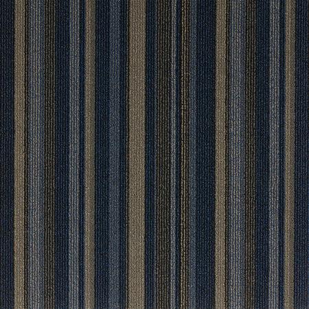 Samples Knottingley 24 x 24 1SF piece carpet tile in CLOAK DAGGER