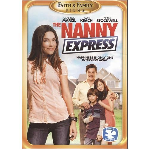 The Nanny Express (Widescreen)