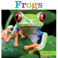Seedlings: Frogs
