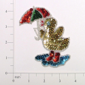 Expo Int'l Baby Chick Sequin Applique
