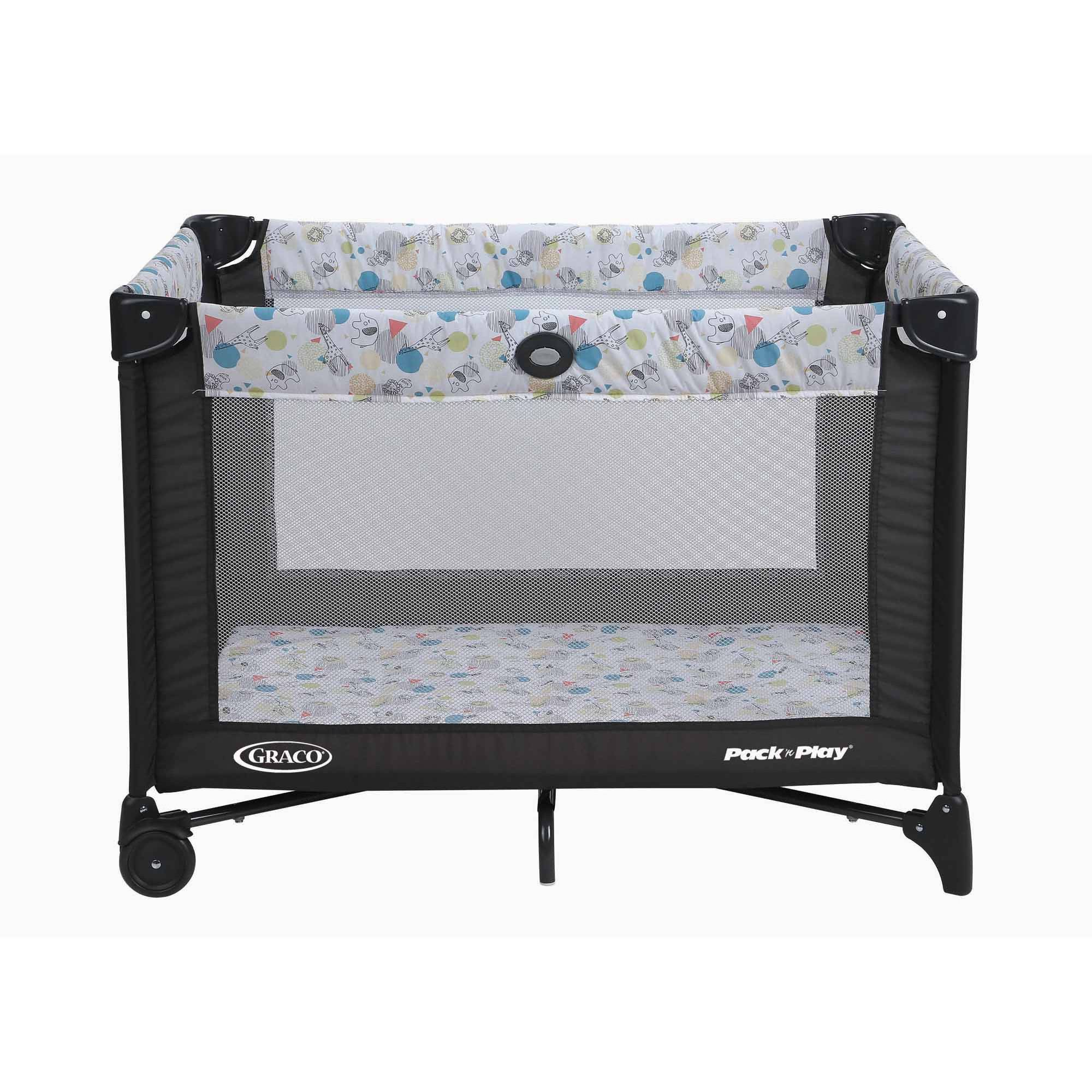 Graco Pack N Play Portable Playard Carnival Portable Charger Cost Portable Radio With Excellent Fm Reception Portable Washer Ratings: Graco Pack N Play Playard Baby Play Yard Crib Playpen