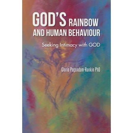 God'S Rainbow and Human Behaviour - eBook