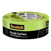 Scotch Rough Surface Painter's Tape, Multiple Sizes Available