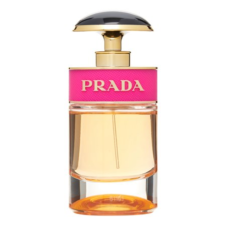 Prada Candy Eau De Parfum, Perfume For Women, 1 (Prada International)