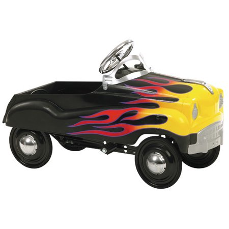 InStep Street Rod Pedal Car -