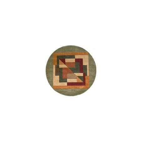 Momeni NEWWANW-06MTI26C0 Tapis de course New Wave 2,5 pi x 12 pi - Multi - image 1 de 4