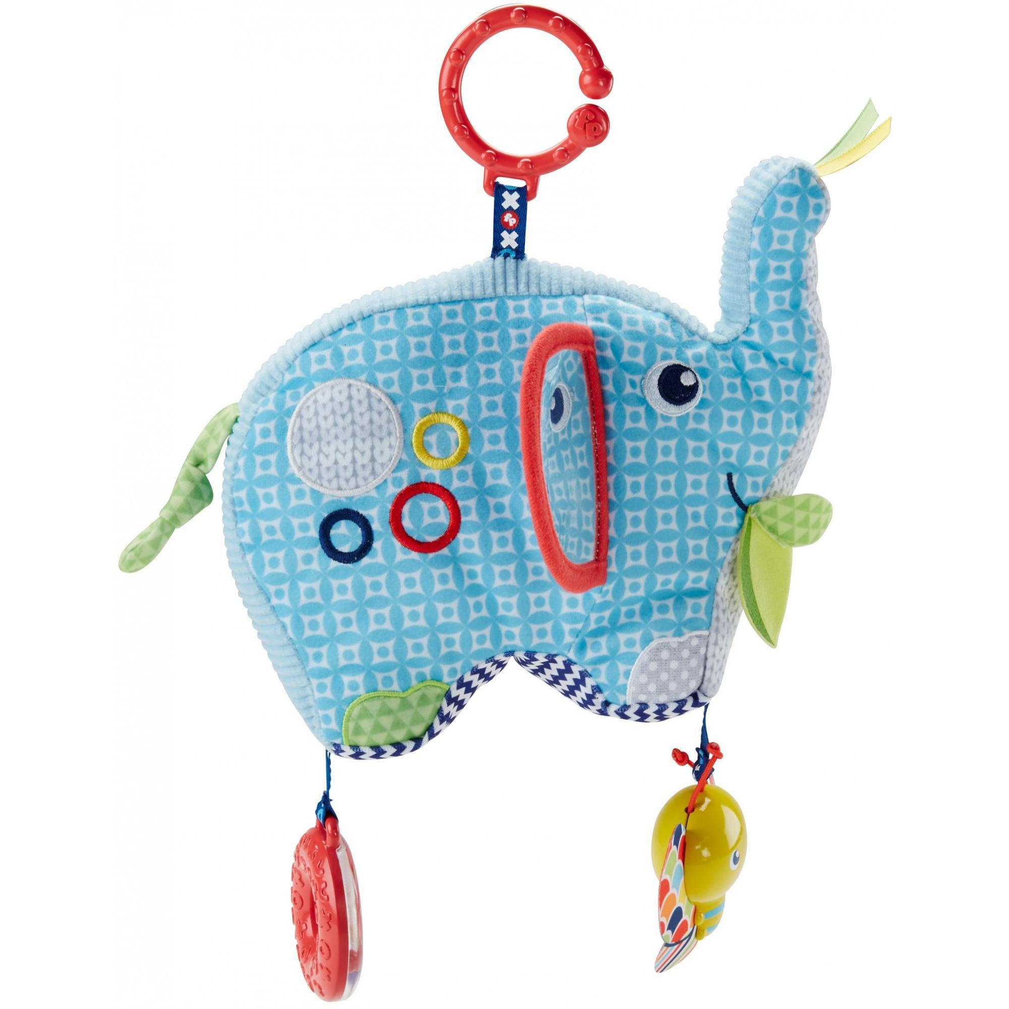 Fisher-Price Activity Elephant