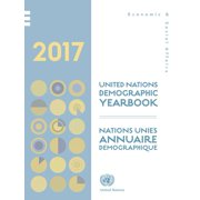 United Nations Demographic Yearbook 2017 : Sixty-Eighth Issue