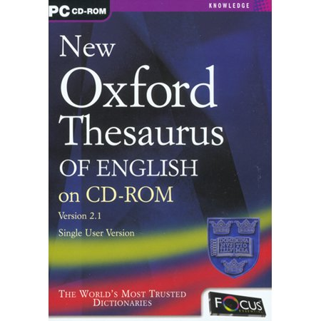 Oxford Thesaurus Of English Version 2 1  Xsdp  015303   The New Oxford Thesaurus Of English Goes Much Further Than The Other Thesauruses  It Also Contains Antonyms  Words With Opposite Meanings