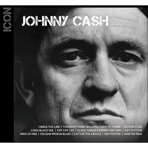 Icon Series: Johnny Cash