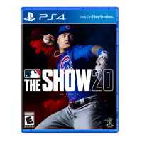 Refurbished MLB The Show 20 (PS4)