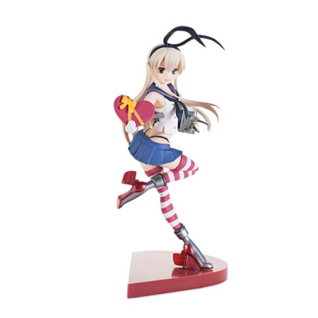 Kantai Collection KanColle Shimakaze PVC Figure
