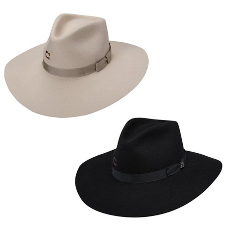 Charlie 1 Horse Highway Cowboy - Horse Hat
