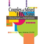 Couples of Mixed HIV Status - eBook