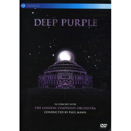 Halloween Symphony Concert (Deep Purple in Concert With the London Symphony Orchestra)
