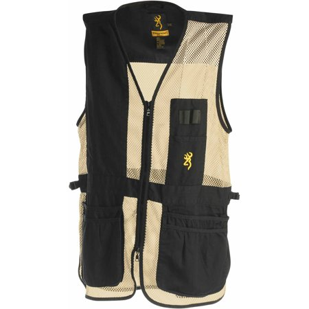 Browning Trapper Creek Vest (Goalie Trapper)