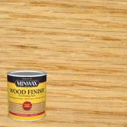 Minwax Wood Finish, Natural, 1 Quart
