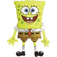 Amscan Spongebob Squarepants Supershape Balloon