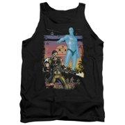Watchmen Winning The War Mens Tank Top Shirt
