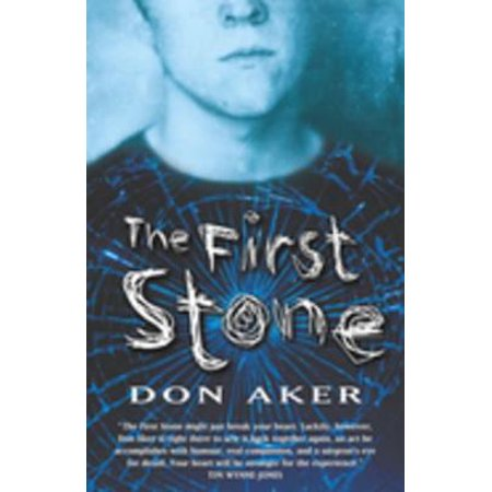 The First Stone - eBook