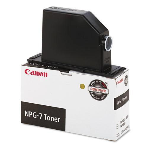 Canon NPG7 Copier Toner Cartridge