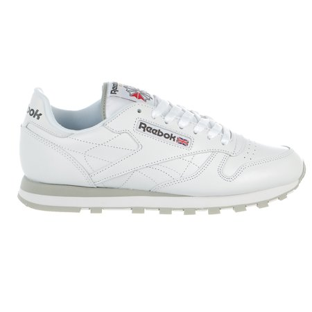 2c3a103dd915e0 Reebok - Reebok Classic Leather Fashion Sneaker - Mens - Walmart.com