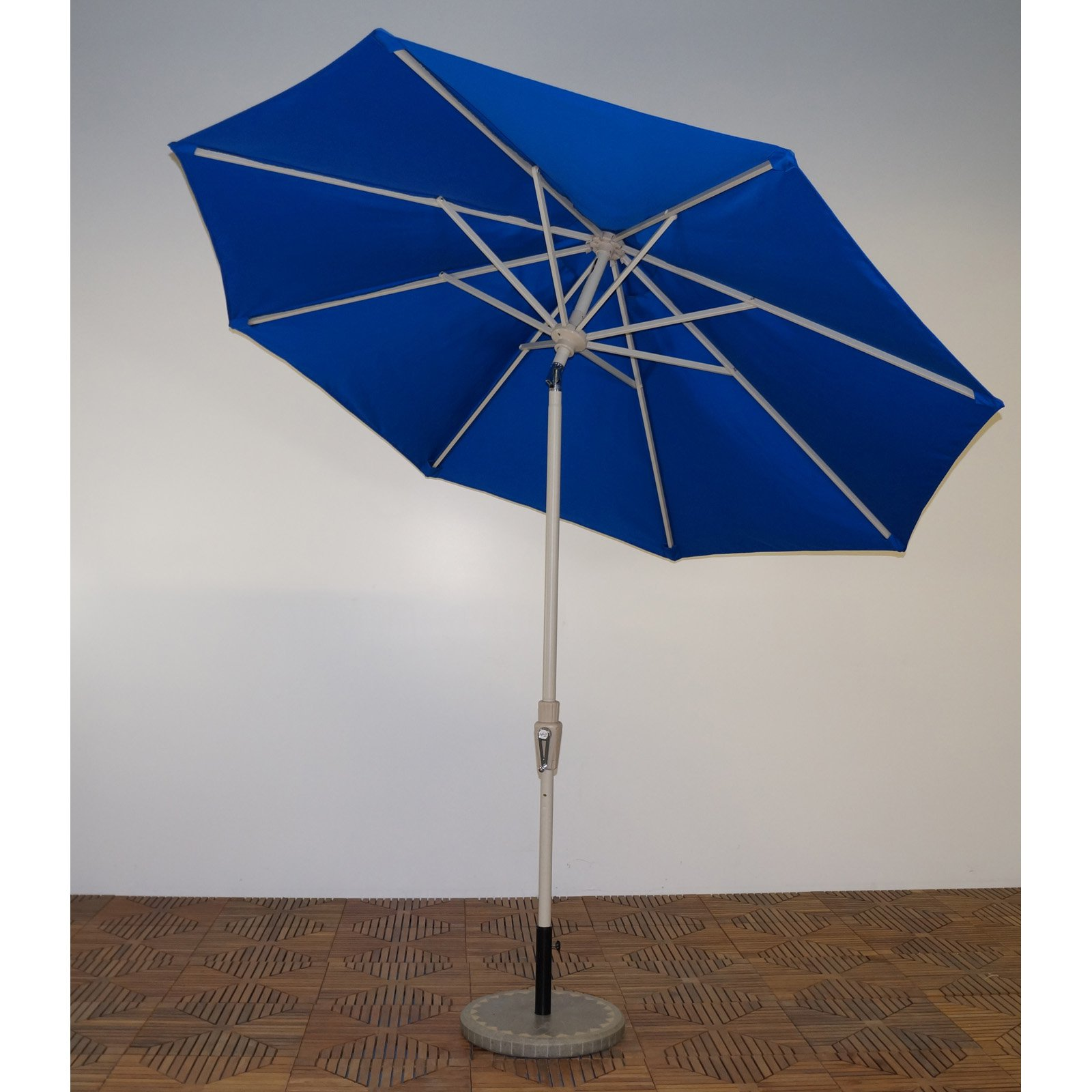 Shade Trends 9 ft. Premium Market Umbrella