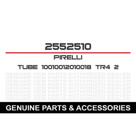 Pirelli Tube 100/100-120/100-18 Tr-4 2 1 B 18 Nhsv1-09-1 - 2552510